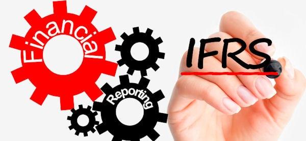 Hỗ trợ doanh nghiệp lập báo cáo tài chính theo chuẩn mực báo cáo tài chính quốc tế IFRS - ảnh 1