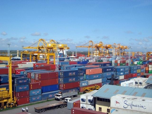Đóng phí hạ tầng cảng biển, doanh nghiệp tiết kiệm được tiền Logistics? - ảnh 1